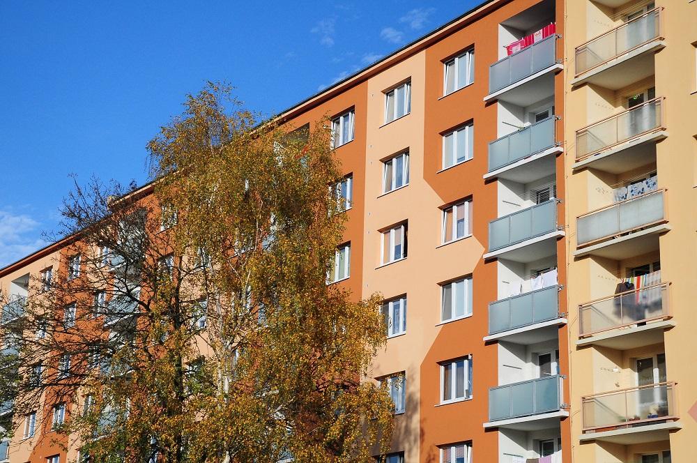 Praha chce podpořit bydlení