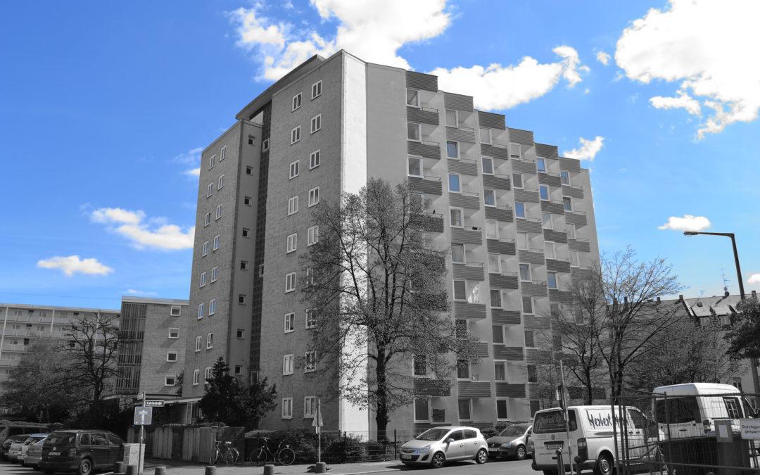 Dostupnost bydlení ve městech České republiky