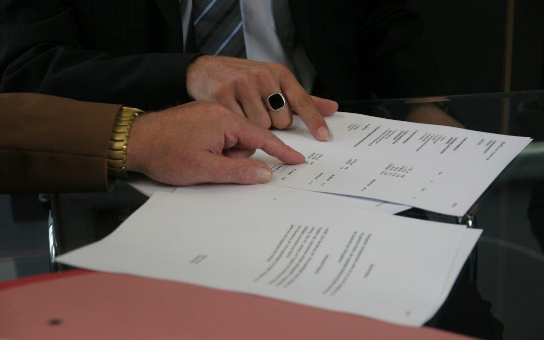 Senátní návrh podporuje řešení dlužníků ve společenství